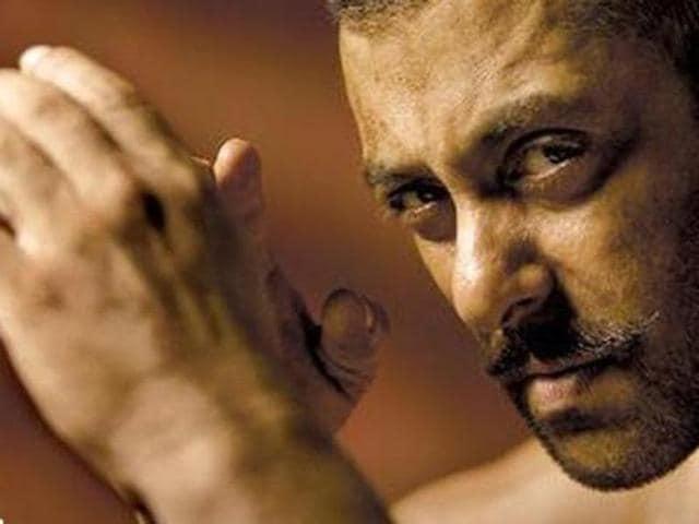 Salman Khan,Sultan,Shah Rukh Khan