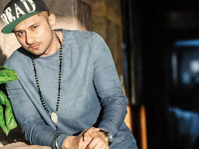 Rapper Yo Yo Honey Singh refused to take the day off, even when he was running fever.