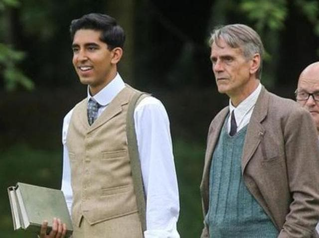 Dev Patel plays Ramanujan, a 25-year-old shipping clerk and self-taught genius, who failed out of college due to his near-obsessive, solitary study of mathematics.