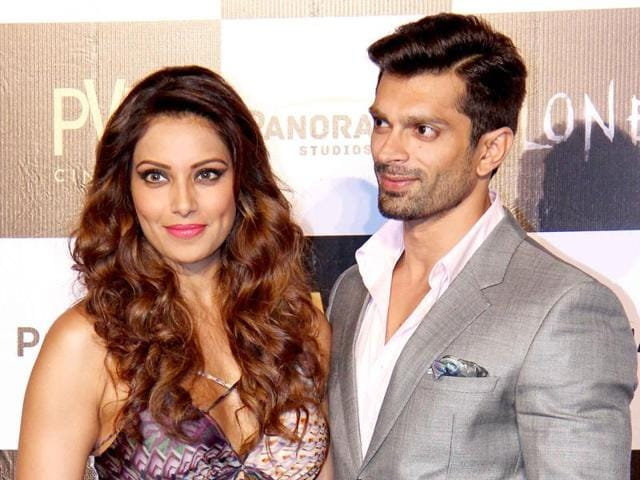 Bipasha Basu and Karan Singh Grover are getting married soon. (HT Photo)