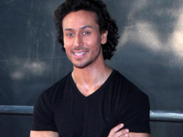"""Kalaripayattu is the mother of all other martial arts,"" says Tiger Shroff."