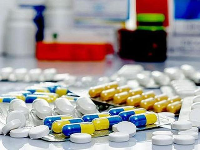 Two Indian drugmakers said they had given up a battle to copy drugs.