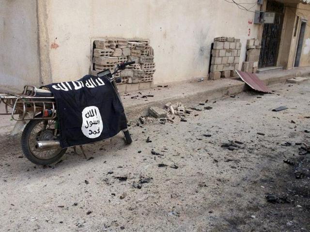 Islamic State,Katyusha-type,Ahmet Davutoglu