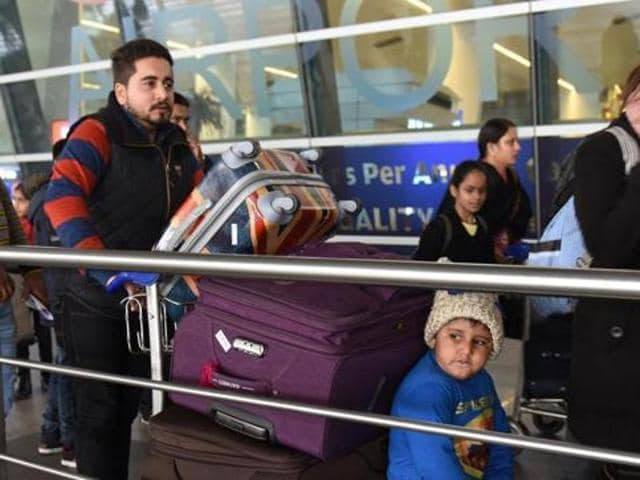 Indians travelling abroad is growing year-on-year and the country has become a very large contributor of traffic to a number of countries.