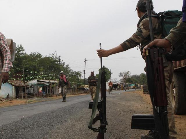 Gadchiroli remains the most affected, with encounters between the police and the CPI (Maoist) cadre becoming a regular feature in the district.