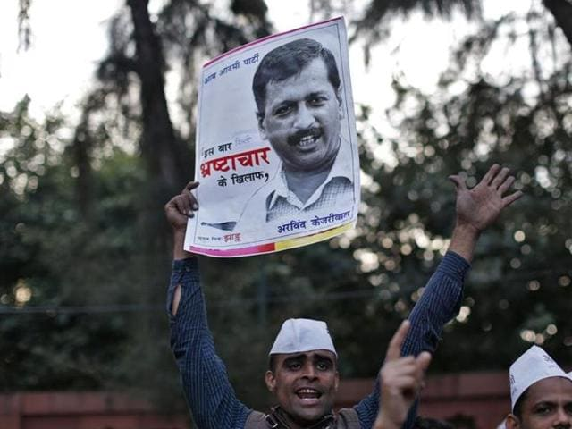 AAP has given assent to its Goa leadership to contest 2017 assembly elections in the state.(Reuters File Photo)