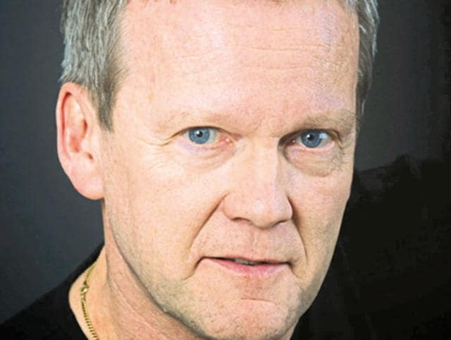 Pasi Sahlberg is a Finnish educator, author and scholar .