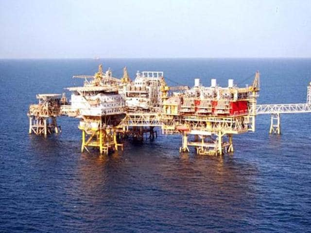 ONGC,Tapti assets,Reliance petrochemicals