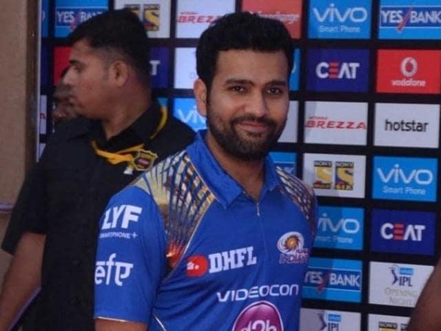 Rohit Sharma,Twenty20,Cricket
