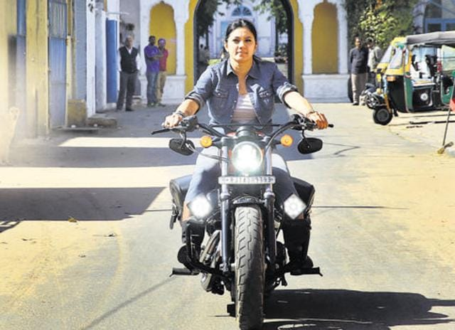 Veenu Paliwal,Woman bikers in India,Veenu Paliwal death