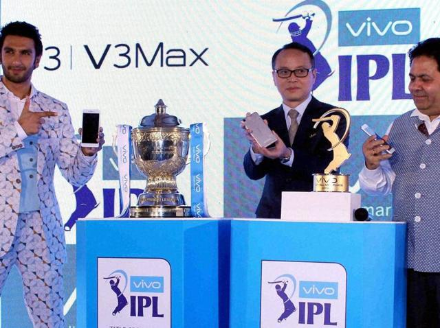 Three cricket boards have earned about $1.05 million for releasing their players for IPL2016.