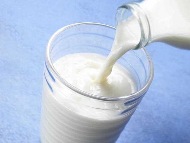 Traces of harmful chemicals indicate rampant adulteration of milk. Thinkstock