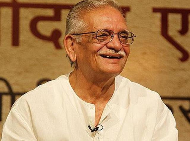 Gulzar,Tagore chair,Panjab University