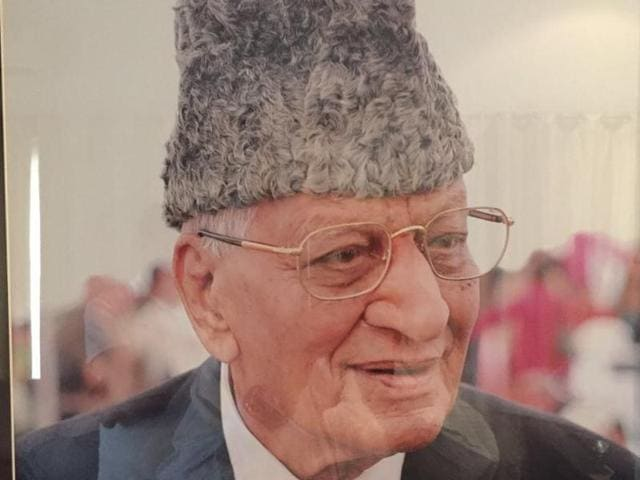 Satyanand Munjal, co-founder of Hero Cycles group, died a natural death at the age of 99 at his residence in Model Town, Ludhiana, early morning on Thursday.