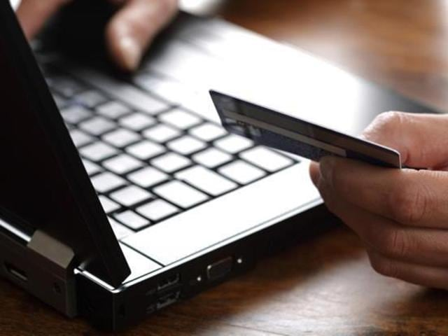 Indians voted 'online shopping' as the top reason for them to access the Internet. 'Social networking' came in a close second, the survey of six cities revealed.