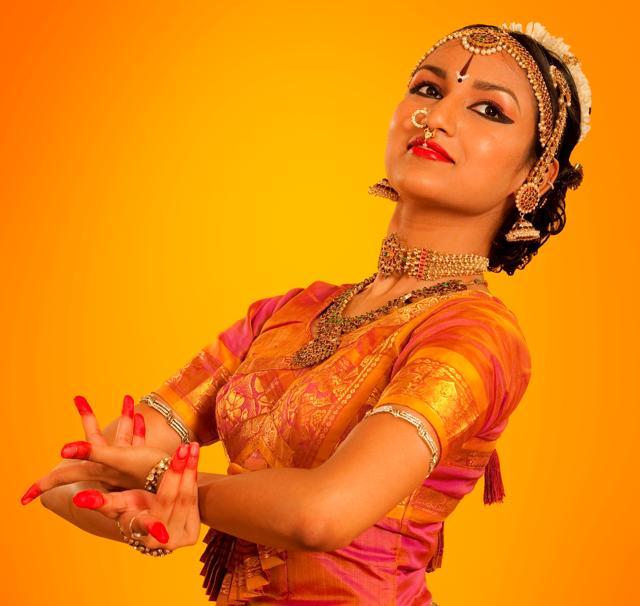 HT48Hours,Bhavna Reddy,Dancer Bhavna Reddy