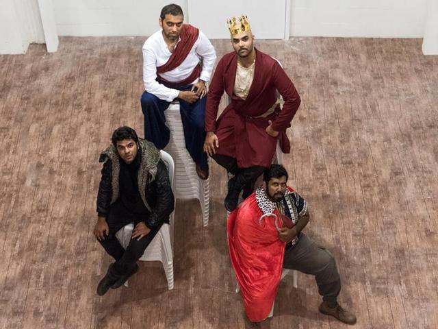 HT48Hours,Game of Thrones,Improv Comedy Mumbai