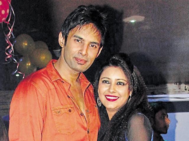 Pratyusha Banerjee,Pratyusha suicide,Rahul Raj Singh