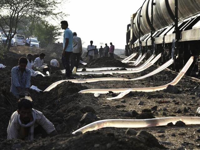 Agrarian crisis,water crisis,IPL