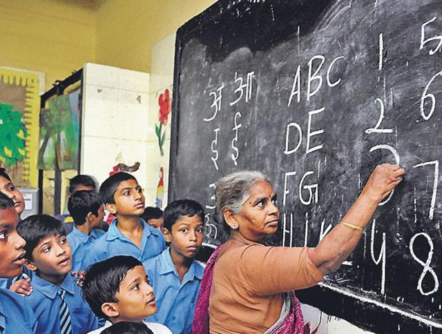 Teachers' promotions to be linked to student performance: HRDproposal