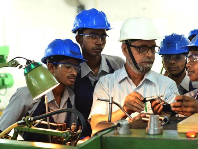 Only skill development can save us from mass unemployment and unrest