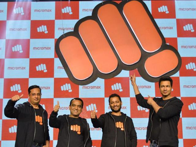 Micromax's Hyderabad plant along with the facility in Uttarakhand will take the overall production to 1.2 million handsets per month