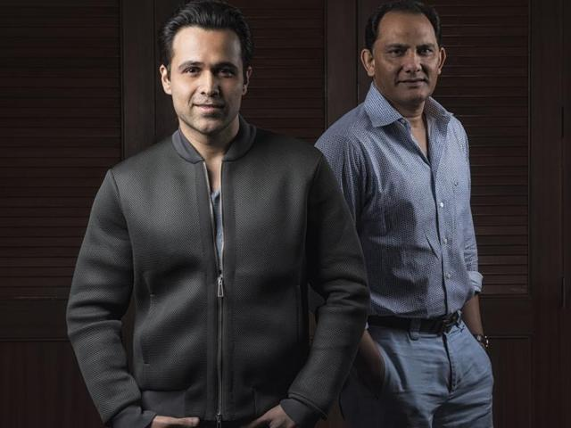 Former Indian cricketer Mohammad Azharuddin reveals why he agreed to have a movie based on his life.