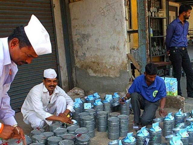 Mumbai's Dabbawalas