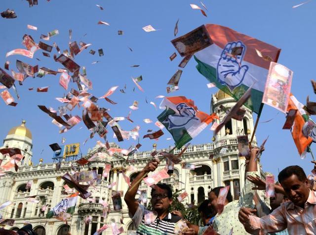2016 West Bengal Polls,Narada Sting operations,Trinamool Congress corruption