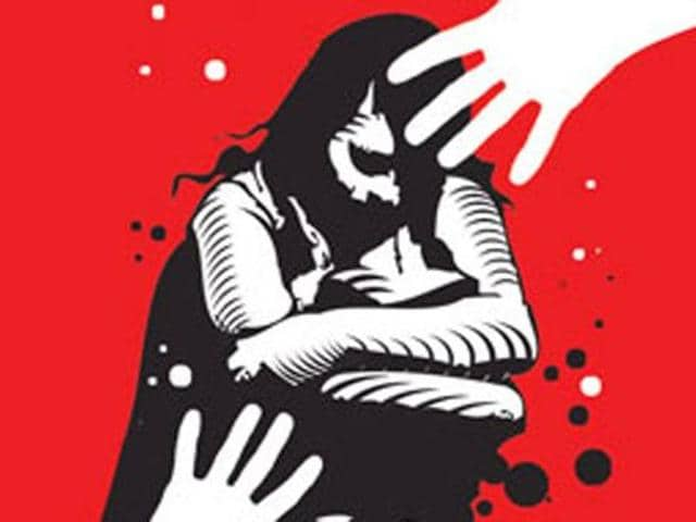 Ashiana gang rape case