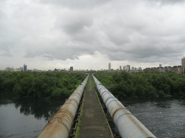The civic body also plans to repair and replace around 116km of pipelines in the city.