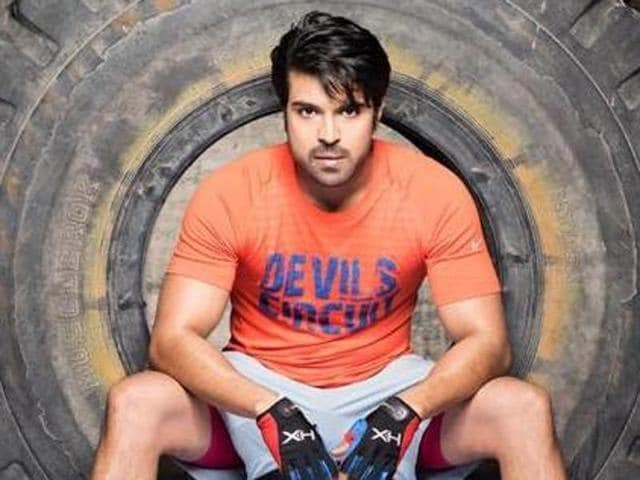 Telugu actor Ram Charan Teja made his Bollywood debut with Zanjeer in 2013.