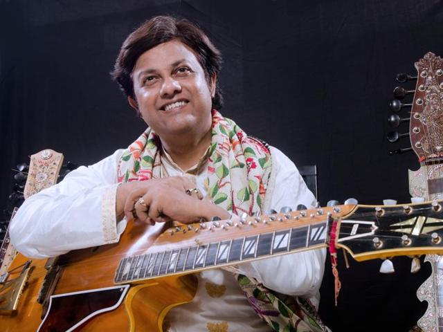 Debashish Bhattacharya,Debashish Bhattacharya Music,Pt Ravi Shankar