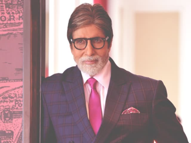 Amitabh Bachchan believes haters are as important as the ones who love him.
