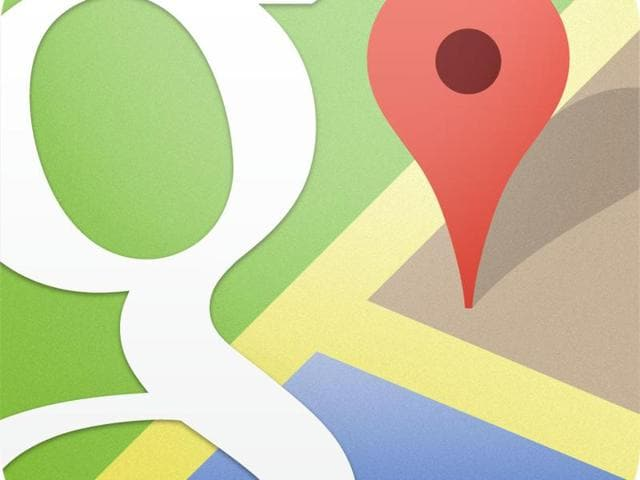 Through colour coding, Google Maps will tell you precisely how long it will take to reach from one point to another.
