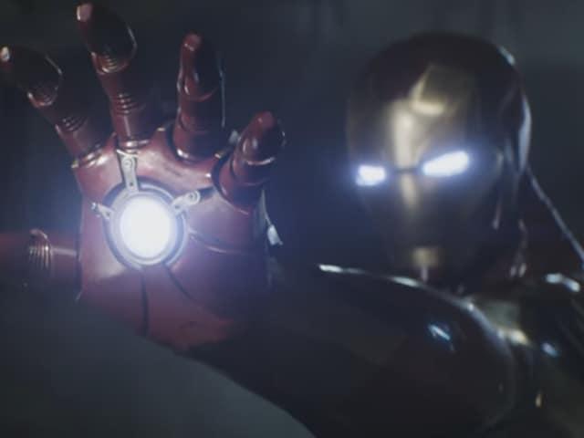 Captain America: Civil War will be Robert Downey Jr's sixth time as Iron Man.