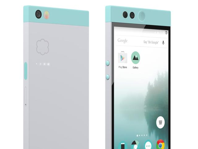 Nextbit,Robin,Qualcomm