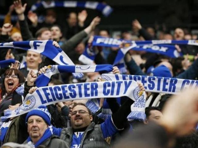 Leicester City,English Premier League,Jamie Vardy
