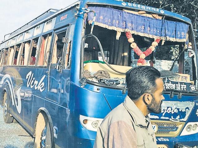 The local RTA office controls overall transport services, including issuance and renewal of permits to buses and trucks in the areas including Ropar, Mohali, Fatehgarh Sahib, Patiala, Sangrur and Barnala districts.