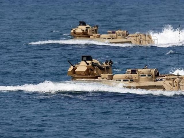 US,China,South China Sea