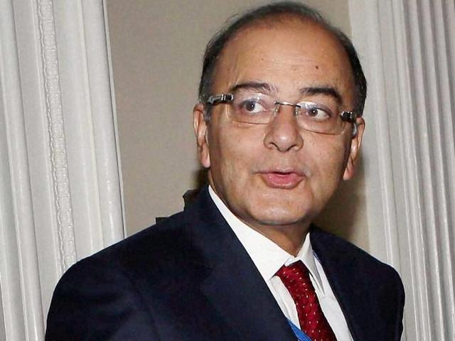 Arun Jaitley,finance minister,terrorism
