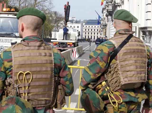 Brussels attacks,Khalid Zerkani jailed,Belgium jihadi recruiter Zerkani
