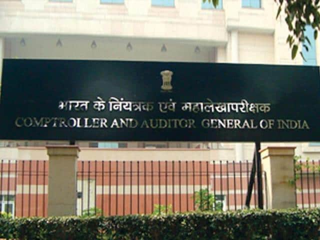 The tax department has indicated to CAG that more than 96% Rs 7 lakh crore outstanding taxes is difficult to recover in the current financial year.