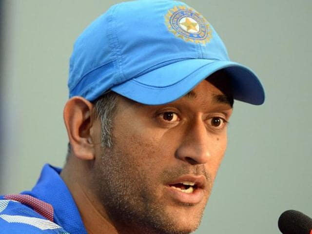 Dhoni was the brand ambassador of the Amrapali group for the last 6-7 years.