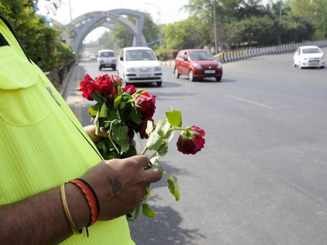 Odd Even,Noida,Noida roads