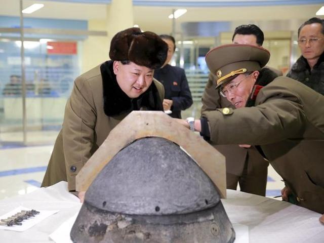 North Korea missiles,North Korean ballistic missile,North Korean armaments