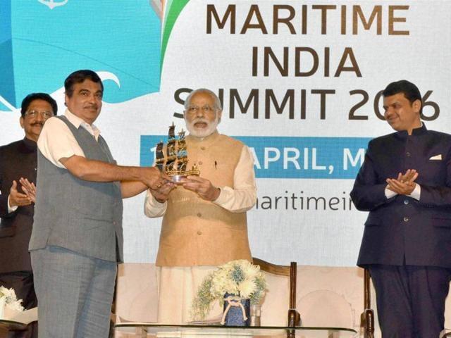 Maritime Agenda for India promises immense opportunities