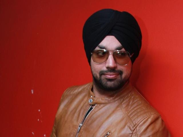 Punjabi singer Deep Money says he misses the music of '80s and '90s.