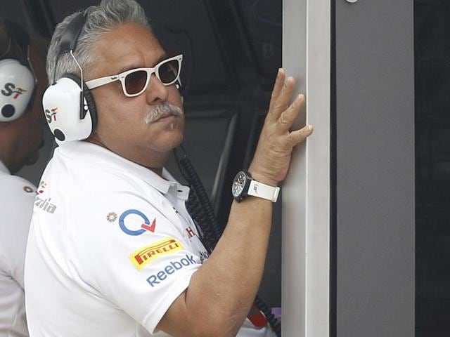 Vijay Mallya,Vijay Mallya Passport,Mallya passport suspended