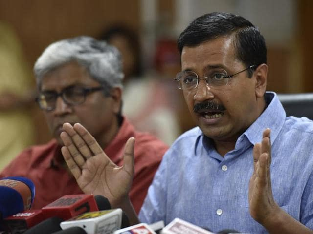 The Aam Aadmi Party said on Friday that if it decides to fight the 2017 Goa Assembly elections, it will contest on its own and form the government without any alliance.
